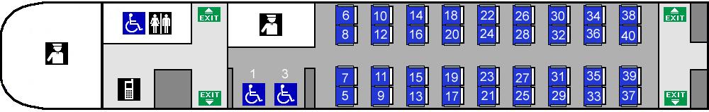 8 Reasons To Hate The Maruti Suzuki Ertiga as well 171362534942 in addition Anubhuti Coaches Luxury Ac Chair Car Shatabdi Express Train Features Images Indian Railways furthermore Seat taiwan TEMU1000tarokoseatmap furthermore Contract Sevices. on rail car seats